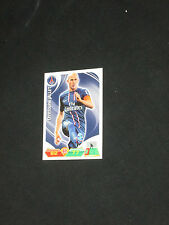 Trading cards carte panini FOOT 2012-2013 ADRENALYN XL  JALLET  PSG PARIS