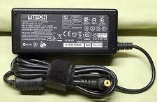 ACER LITE-ON 65W LAPTOP AC ADAPTER 19V - 3.42A - PA-1650-02