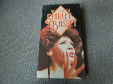 The Best of Shirley Bassey RARE Readers Digest x3 Cassette Album Box Set