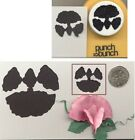 Medium Sweet Pea Paper Punch by Punch Bunch Scrapbooking-Quilling-Cardmaking