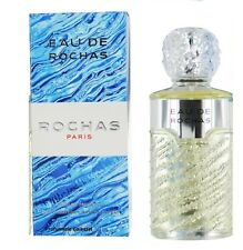 EAU DE ROCHAS FEMME EDT VAPO NATURAL SPRAY - 50 ml