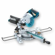 MAKITA LS0815FL 240V 216mm SLIDING COMPOUND MITRE SAW WITH LED LASER LIGHT