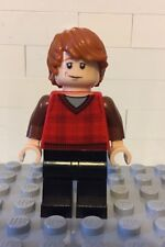 LEGO Ron Weasley Minifigure HARRY POTTER from Hogwarts Express 4841