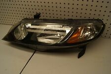 2006 2007 2008 2009 2010 2011 Honda Civic Sedan Left Side Headlight Lamp OEM