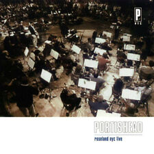 Portishead ROSELAND NYC Live Album 180g PNYC Go! Beat NEW SEALED VINYL 2 LP
