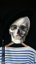Hat Coat Rack - Hand Made in France - skullhead - Memento Mori - Vanitas