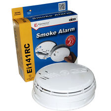 AICO SMOKE ALARM Ei141RC - IN STOCK!!!