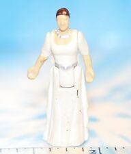 STAR WARS Action Fleet Figure Micro Machines PRINCESS LEIA ORGANA YAVIN CELEBRAT