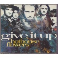 Hothouse Flowers Give it up (1990) [Maxi-CD]