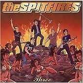 The Spitfires - Three (2002)  CD  NEW/SEALED  SPEEDYPOST