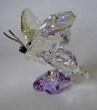 SWAROVSKI CRYSTAL 2013 EVENT PIECE BUTTERFLY 1142859 MINT BOXED RETIRED RARE