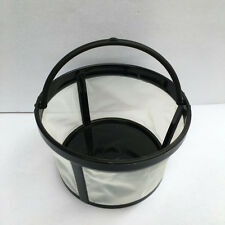 4 Cup Permanent Coffee Filter Basket Style for Mr. Coffee 4-Cup Coffeemakers NEW