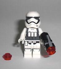 LEGO Star Wars - First Order Stormtrooper (75132) - Figur Minifig EP7 75132