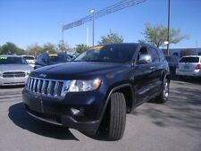 Jeep : Grand Cherokee 4dr 4X4 Over