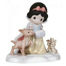 Precious Moments Figurine 2013 Snow One Like You - Disney's Snow White - #131038
