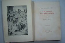 World' Famous Books PRINCE OF THE HOUSE OF DAVID By J. H. Ingraham. pre-1906