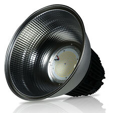 150W UL Approved LED High Bay Light White Lamp Lighting Fixture 22000 Lumens!