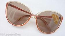 XXL Rodenstock  Lady Line Sonnenbrille Orginal 70er Jahre einzigartig neuwertig