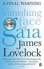 The Vanishing Face of Gaia: A Final Warning by James Lovelock (Paperback, 2010)