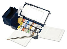 Winsor & Newton Professional Artists Quality Watercolour Field Box Set