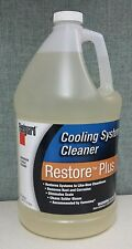 FLEETGUARD RESTORE PLUS COOLANT SYSTEM CLEANER - 1 GALLON - CC2638-WTP-40