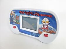 BANDAI JUNK ULTRA SCRANBLE Hand Held Game LSI Game & Warch Not Working 2698