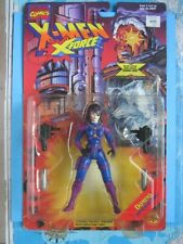 X-Men: X-Force: Domino MOSC Toy