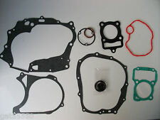 NEW HONDA XR125 XR 125 FULL COMPLETE GASKET SET 2003 ONWARDS