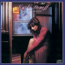 Restless Nights - Karla Bonoff (1989, CD NEU)