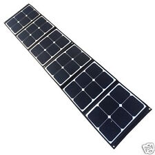 120W Portable Powerful Foldig Solar Panel Blanket 4kg for Camping, 12V Fridge