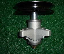 """Cub Cadet Tractor LT Series 42"""" Deck Spindle & Pulley 918-04124A, 618-04124A"""