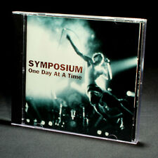 Symposium - One Day At A Time - music cd album