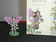 BRITAINS 40373 FLOWER FAIRIES HELIOTROPE FAIRY CIVILIAN METAL FIGURE