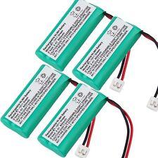 4X Cordless Home Phone Battery For AT&T BT18433 BT28433 BT184342 Vtech BT284342