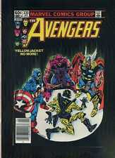 Avengers #230 NM  Copper Age  news stand Marvel Comics CBX1V