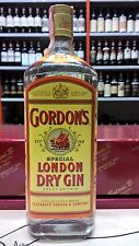 GORDON'S SPECIAL LONDON DRY GIN GREAT BRITAIN  40% VOL  100 CL
