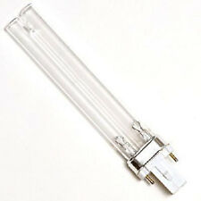Ultraviolet 9 W for Germ Guardian Sanitizer EV9102 w watt uv light bulb G23 2pin