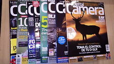 8 EXCELENTES REVISTAS DE FOTOGRAFIA - DIGITAL CAMERA - TRUCOS, PHOTOSHOP Y MAS