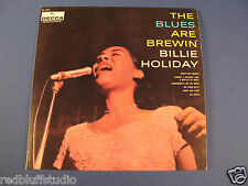 The Blues are Brewin' Billie Holiday MVCJ-19217 Japan