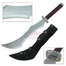 Sinister Short Sword Blade Carbon Steel League of Legends Katarina