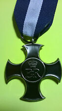 DISTINGUISHED SERVICE CROSS WW 11 MEDAL (REPLICA)