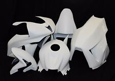 Honda CBR 600 RR 2009-2012 Race Track Fairings Bodywork R96