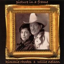 Picture in a Frame, , New CD
