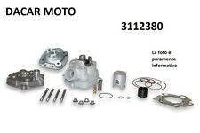 3112380 CYLINDRE MALOSSI aluminium H2O YAMAHA DT 50 X 50 2T LC