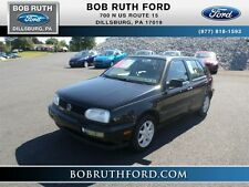 Volkswagen : Golf K2