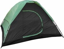 """Brand New in Box: 5 Person Cabin Tent 10'x10'x72"""" by WFS FREE SHIPPING!!!"""