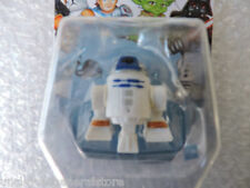 "STAR WARS JEDI FORCE PLAYSKOOL HEROES 2"" R2-D2 ACTION 2"" Action Figure"