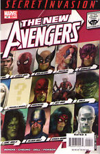 AVENGERS #42 - Volume 1 - New Bagged