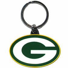 Green Bay Packers Football Americano Ufficiale NFL CLUB PORTACHIAVI Crest