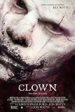 Clown Andy Powers, Peter Stormare & Jon Watts (Format:DVD)